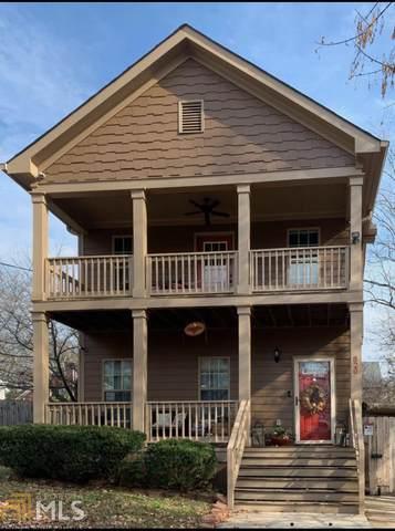 820 Martin St Se, Atlanta, GA 30315 (MLS #8750099) :: Buffington Real Estate Group