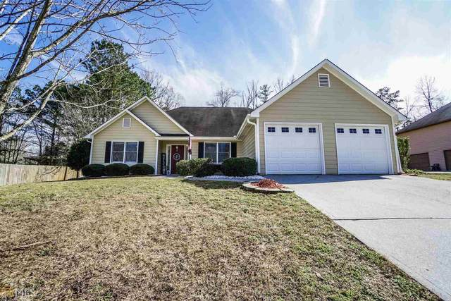 438 Legacy Park, Powder Springs, GA 30127 (MLS #8750130) :: Buffington Real Estate Group