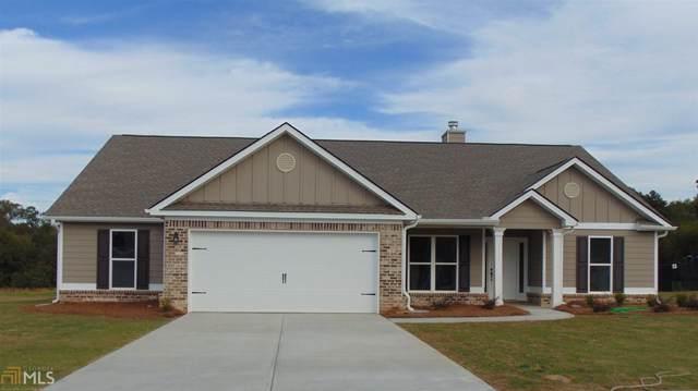 292 Mcmillian Ct #11, Winder, GA 30680 (MLS #8750204) :: Athens Georgia Homes