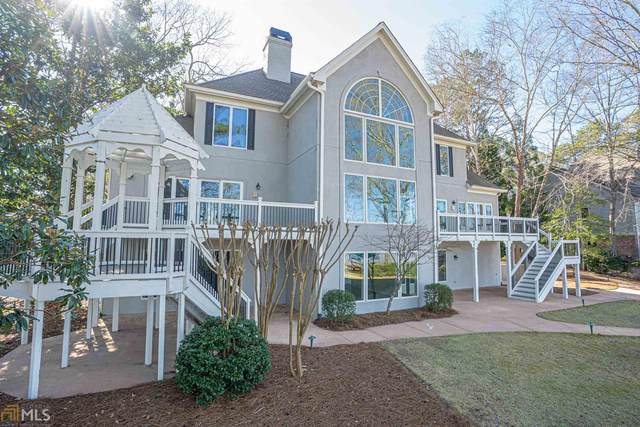 145 Winnstead Pl, Eatonton, GA 31024 (MLS #8750267) :: The Heyl Group at Keller Williams