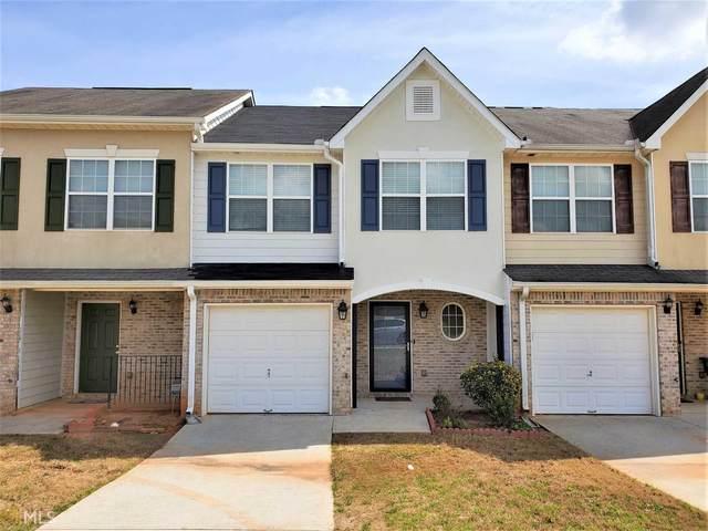 629 Georgetown Ct, Jonesboro, GA 30236 (MLS #8750366) :: Bonds Realty Group Keller Williams Realty - Atlanta Partners