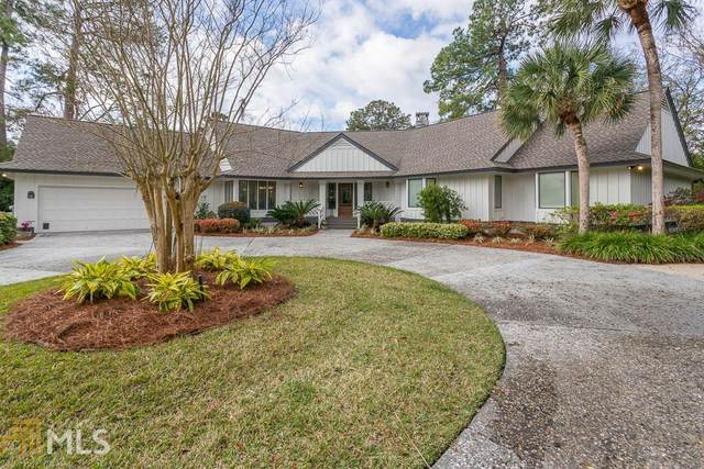 118 Seminole, St. Simons, GA 31522 (MLS #8750412) :: RE/MAX Eagle Creek Realty