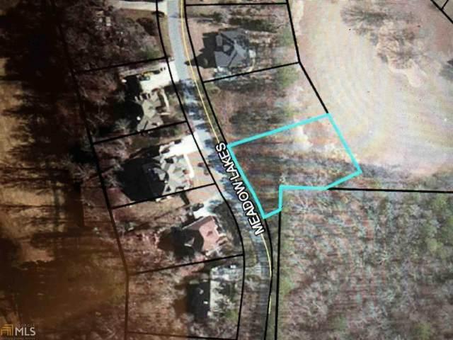 0 Meadow Lakes Ter, Cedartown, GA 30125 (MLS #8750464) :: The Heyl Group at Keller Williams