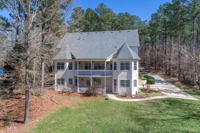 1681 Northwoods Dr, Greensboro, GA 30642 (MLS #8750665) :: RE/MAX Eagle Creek Realty