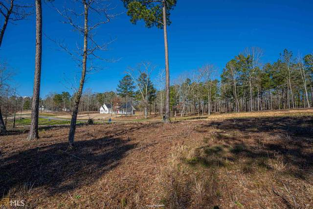 152 Harmony Bay Dr, Eatonton, GA 31024 (MLS #8750787) :: The Heyl Group at Keller Williams