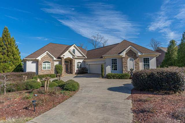 2081 Clearwater Dr, White Plains, GA 30678 (MLS #8750854) :: Buffington Real Estate Group