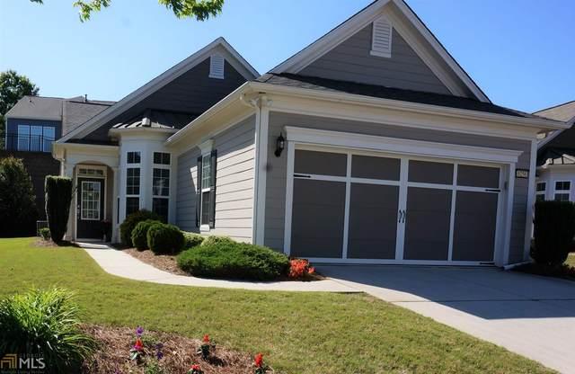 6256 Greenstone Cir, Hoschton, GA 30548 (MLS #8750867) :: Bonds Realty Group Keller Williams Realty - Atlanta Partners