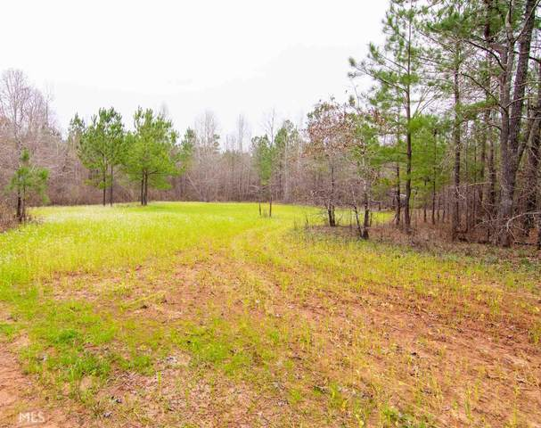 0 Alabama Rd, Waverly Hall, GA 31831 (MLS #8750883) :: Rettro Group