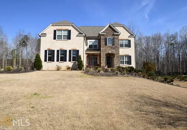 2920 Manorview Ln, Milton, GA 30004 (MLS #8750944) :: Buffington Real Estate Group