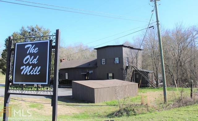 12 Old Mill Rd, Cedartown, GA 30125 (MLS #8751013) :: Team Cozart