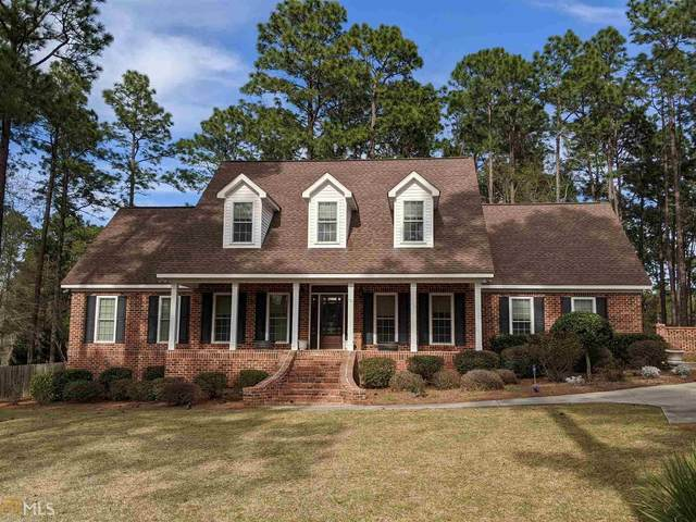 101 Irongate Pl, Statesboro, GA 30458 (MLS #8751126) :: RE/MAX Eagle Creek Realty