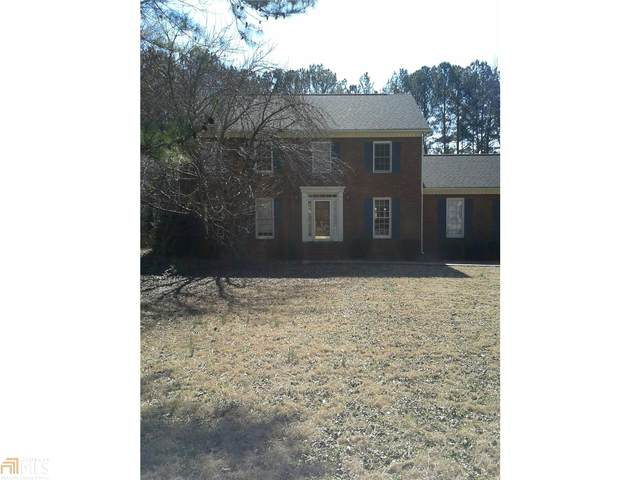 1616 Ellington Rd, Conyers, GA 30013 (MLS #8751282) :: Scott Fine Homes