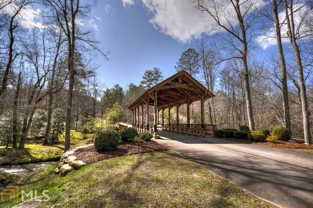 0 Covered Bridge Lt 80, Ellijay, GA 30540 (MLS #8751355) :: The Heyl Group at Keller Williams