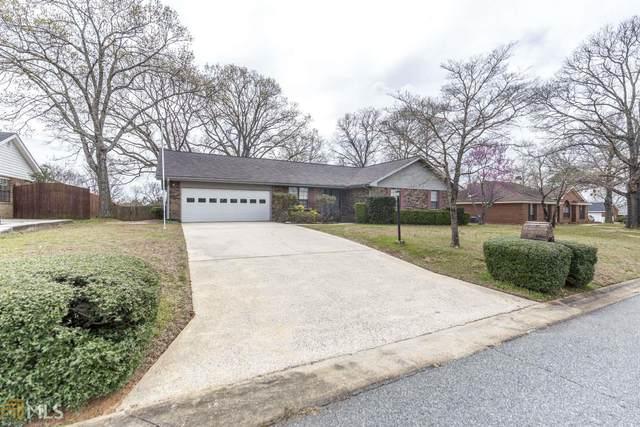 209 Hunters Rdige, Warner Robins, GA 31093 (MLS #8751365) :: Buffington Real Estate Group