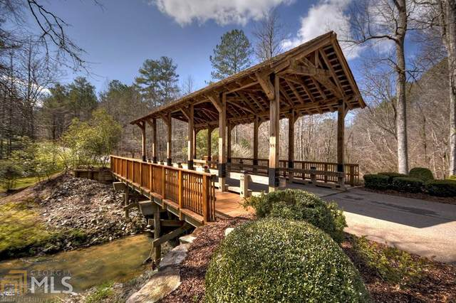 0 Covered Bridge Lt 74, Ellijay, GA 30540 (MLS #8751369) :: The Heyl Group at Keller Williams