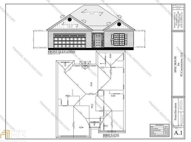 4 Hidden Creek Dr, Guyton, GA 31312 (MLS #8751440) :: Rettro Group