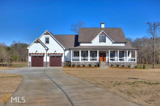 46 River Birch Dr, Euharlee, GA 30145 (MLS #8751534) :: The Realty Queen & Team