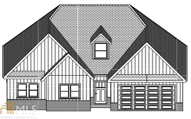109 Suzannah Ln, Calhoun, GA 30701 (MLS #8751670) :: Buffington Real Estate Group