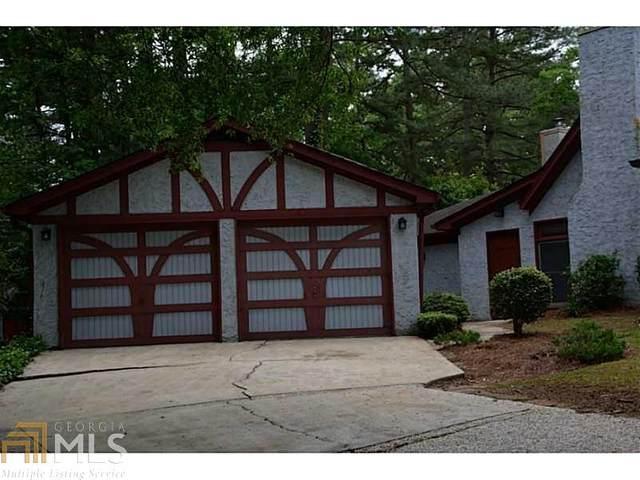 5080 Highland Hills Ct, Stone Mountain, GA 30088 (MLS #8751791) :: Athens Georgia Homes