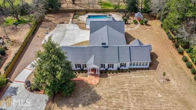 11 South Third St, Watkinsville, GA 30677 (MLS #8751848) :: Scott Fine Homes