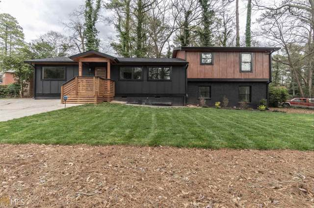 2345 Tilson, Decatur, GA 30032 (MLS #8751864) :: Buffington Real Estate Group