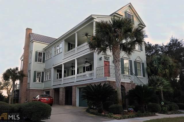 304 Charleston Way, St. Marys, GA 31558 (MLS #8751872) :: Buffington Real Estate Group