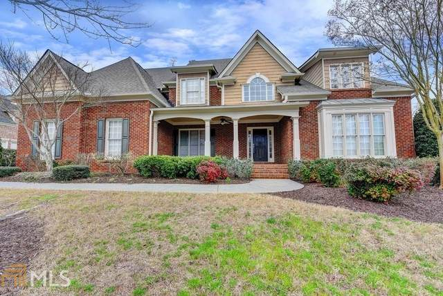 2562 Floral Valley Dr, Dacula, GA 30019 (MLS #8752065) :: Bonds Realty Group Keller Williams Realty - Atlanta Partners