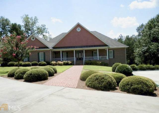 70 Country Club Dr, Forsyth, GA 31029 (MLS #8752084) :: Buffington Real Estate Group