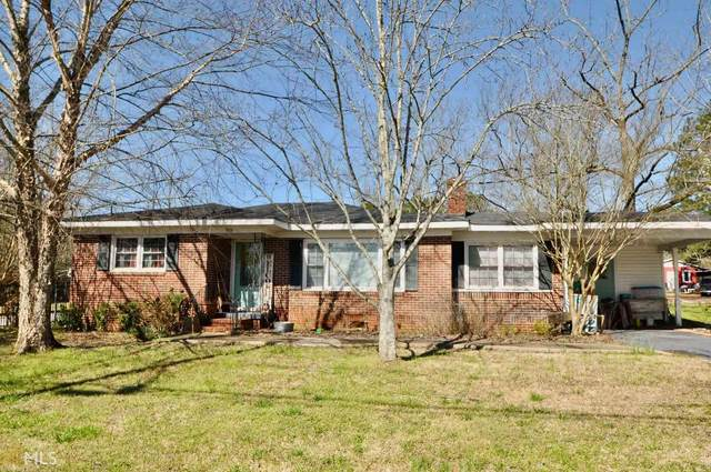 935 Danielsville Rd, Athens, GA 30601 (MLS #8752217) :: The Heyl Group at Keller Williams