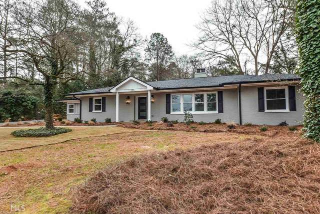 185 Fortson Dr, Athens, GA 30606 (MLS #8752329) :: Buffington Real Estate Group