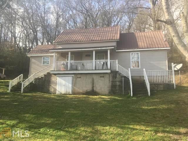 1035 Pine St, Trion, GA 30753 (MLS #8752354) :: Athens Georgia Homes