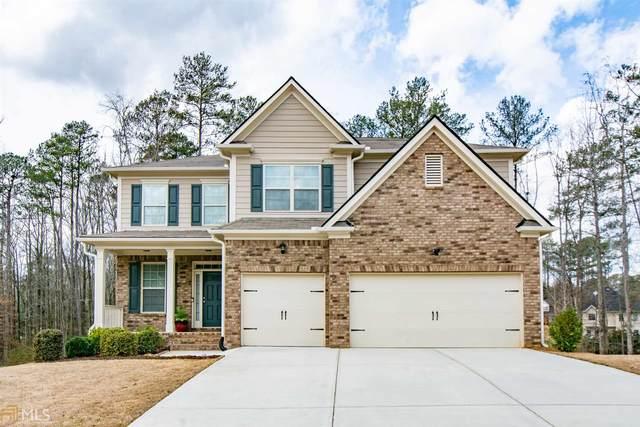4489 Amberleaf Walk, Lilburn, GA 30047 (MLS #8752369) :: Bonds Realty Group Keller Williams Realty - Atlanta Partners