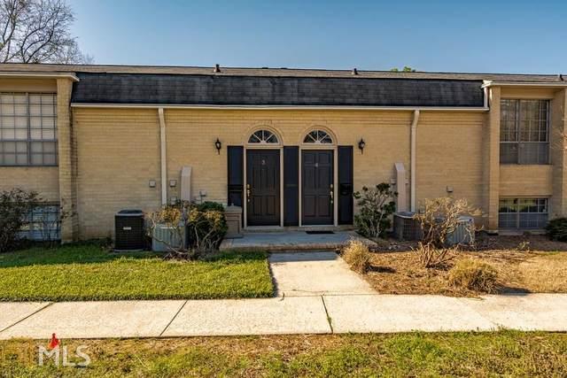 5400 Roswell Rd A4, Atlanta, GA 30342 (MLS #8752429) :: Athens Georgia Homes