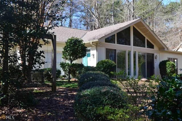 910 S Willowcrest Way, Lagrange, GA 30240 (MLS #8752565) :: Bonds Realty Group Keller Williams Realty - Atlanta Partners