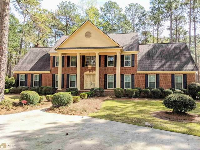 27 Whippoorwill Dr, Statesboro, GA 30458 (MLS #8752598) :: Better Homes and Gardens Real Estate Executive Partners