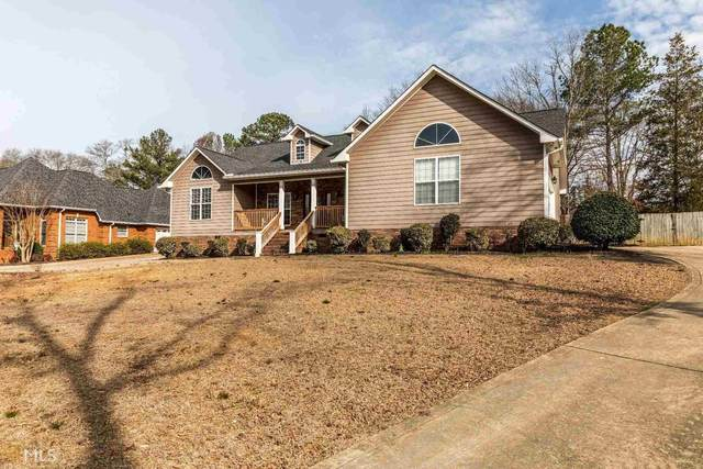 6 Mountain Creek Dr, Rome, GA 30161 (MLS #8752684) :: Rettro Group