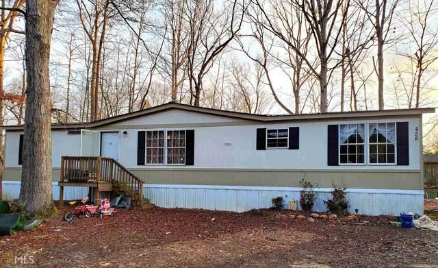 458 Kings Bridge Way Rd, Clarkesville, GA 30523 (MLS #8752748) :: Buffington Real Estate Group