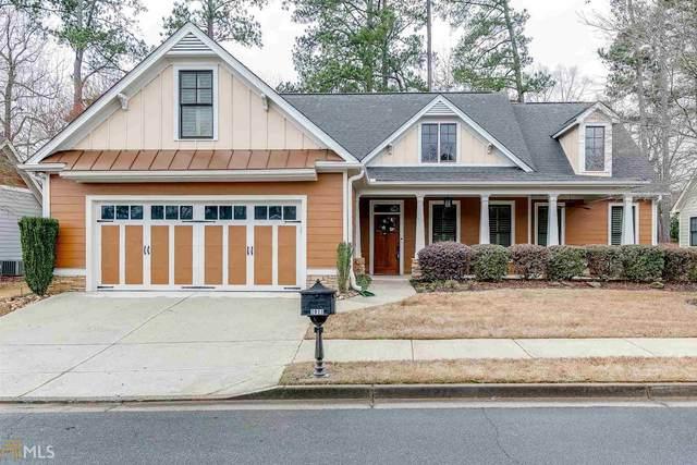 2071 Living Springs Cir, Powder Springs, GA 30127 (MLS #8752877) :: Buffington Real Estate Group