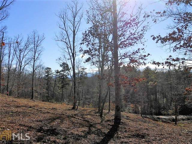 0 Majestic Dr Lot11, Hayesville, NC 28904 (MLS #8753070) :: Keller Williams Realty Atlanta Partners