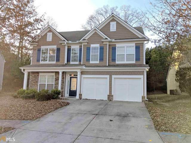 3520 Red Willow Ct, Buford, GA 30519 (MLS #8753101) :: Bonds Realty Group Keller Williams Realty - Atlanta Partners