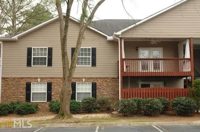 407 Brighton Pl, Atlanta, GA 30328 (MLS #8753234) :: Rich Spaulding