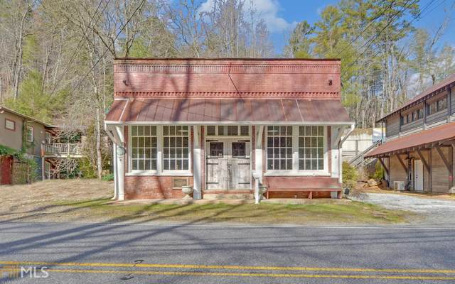 8512 Old Highway 441S, Lakemont, GA 30552 (MLS #8753323) :: The Heyl Group at Keller Williams