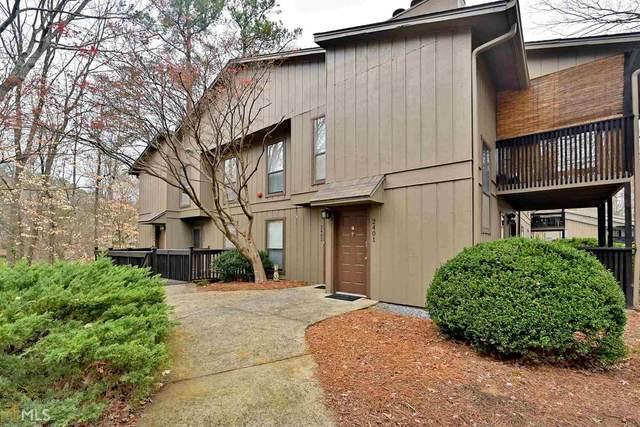 2403 Cumberland, Smyrna, GA 30080 (MLS #8753337) :: Rich Spaulding