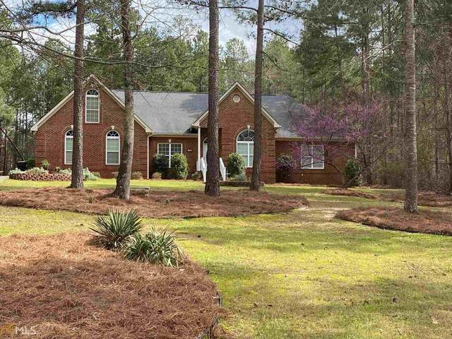 170 Greystone Dr, Milledgeville, GA 31061 (MLS #8753399) :: Buffington Real Estate Group