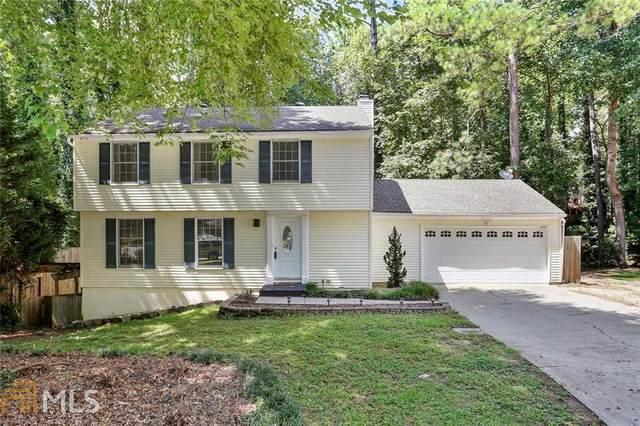 145 N Pond Way, Roswell, GA 30076 (MLS #8753476) :: Athens Georgia Homes
