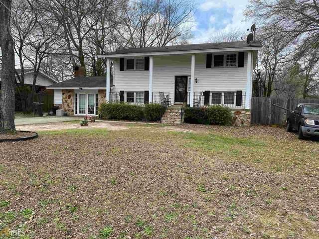 113 Lee St, Centerville, GA 31028 (MLS #8753487) :: Scott Fine Homes
