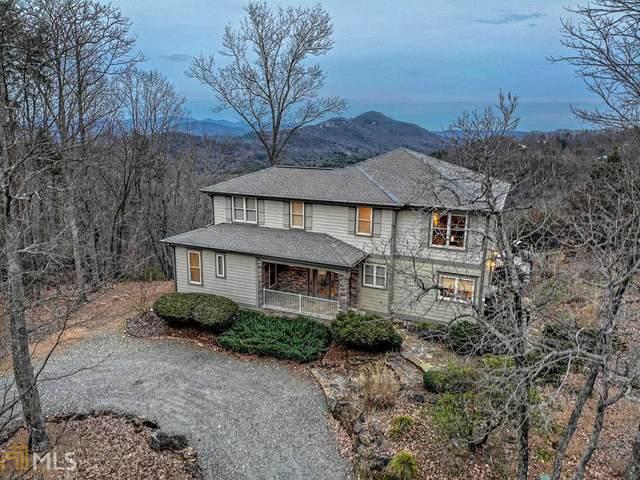 198 Soaring Hawk Trl, Cleveland, GA 30528 (MLS #8753502) :: Buffington Real Estate Group