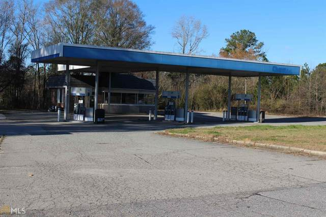 10663 Georgia Highway 29, Soperton, GA 30457 (MLS #8753527) :: Royal T Realty, Inc.