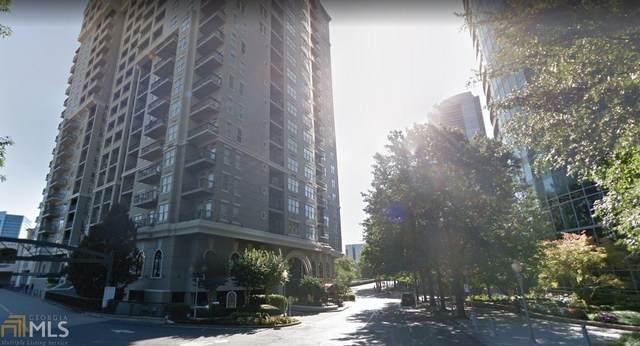 3334 Peachtree Rd #1710, Atlanta, GA 30326 (MLS #8753528) :: Rich Spaulding
