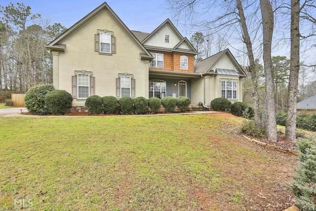 100 Oconee Woods, Sharpsburg, GA 30277 (MLS #8753648) :: Buffington Real Estate Group